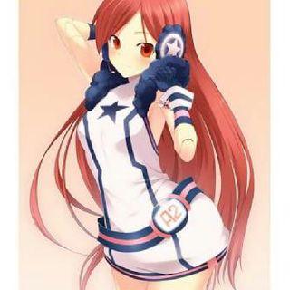 Miki Vocaloid