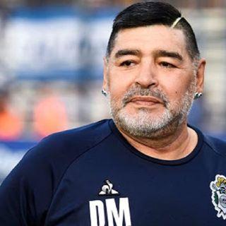 En problemas imputados por muerte de Maradona