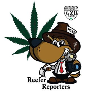 Reefer Reporters LIVE with Al Graham, and Kim Cooper 04-22-19