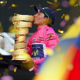 Nairo Quintana Campeón