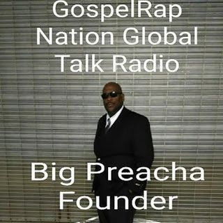 Gospel Rap Nation Radio Broadcast