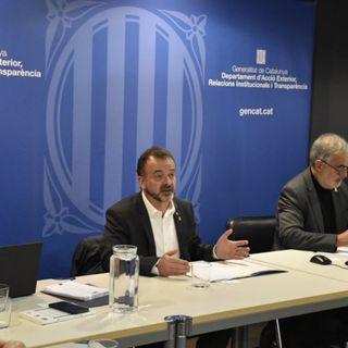 En respuesta a petición de AMLO, ministro catalán se disculpa