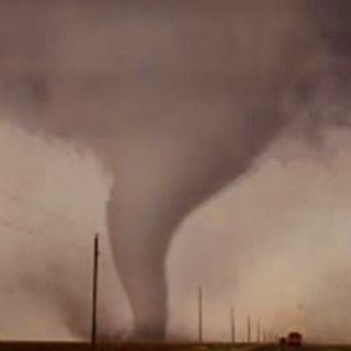 Episode 170 - 5 States Tornadoes hit the most