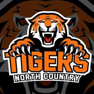 9/8/18-- #2 North Country Tigers vs. #3 Brunswick Bearcats Playoff Football game!