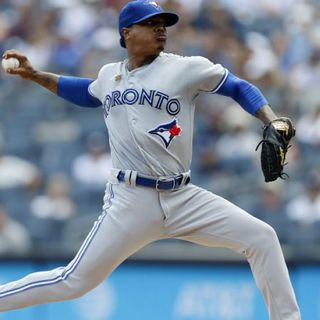Talkin Mets: Instant Reaction to Marcus Stroman Trade