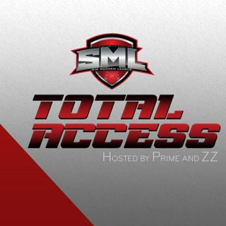 SML Total Access - Who's the biggest loser?