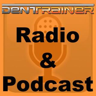 Dent Trainer Radio 14 - Season 2