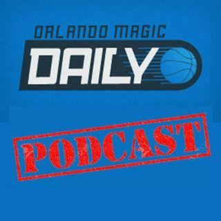 Orlando Magic Daily Live -- NBA Draft Lottery Spectacular