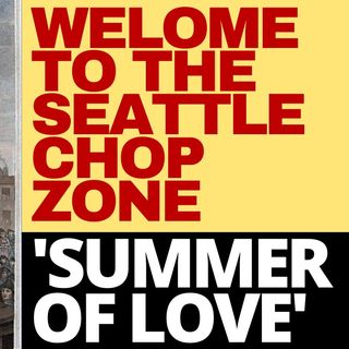 GUILLOTINES AND THE SUMMER OF LOVE IN SEATTLE CHOP