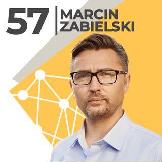 Marcin Zabielski-plany są niczym, planowanie jest wszystkim-Market One Capital