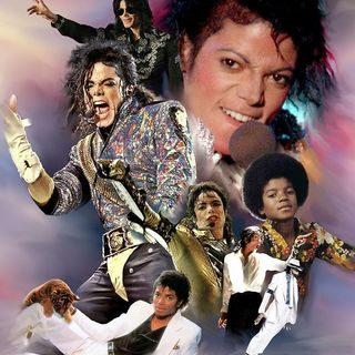Especiales El Baúl de los Clásicos (Michael Jackson)