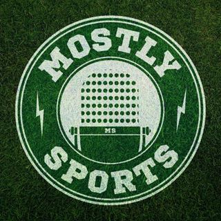 Mostly Sports - September 25th, 2017