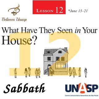 Sabbath School Jun-15 Sabbath
