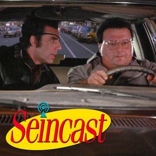 Seincast 099 - The Scofflaw