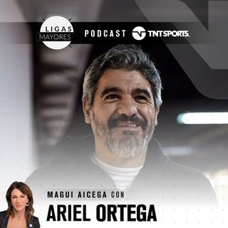Ligas Mayores - El Burrito Ortega, mano a mano con Magui Aicega
