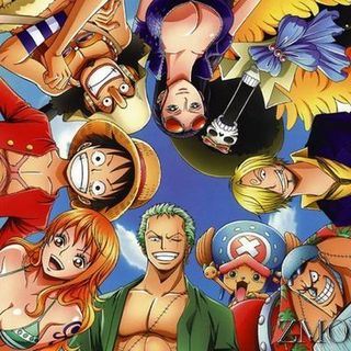 One Piece: The Podcast