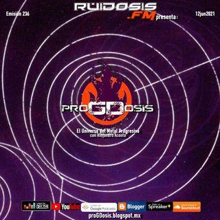 proGDosis 236 - 12jun2021 - Abrete Gandul