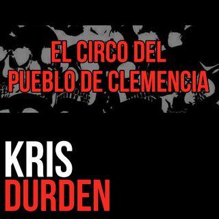 El circo del pueblo de Clemencia | Cuentos de Terror