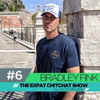 Episode 6: Bradley Fink