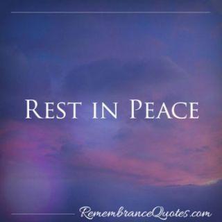 Rest In Peace (R.I.P.) Kristy McNichol Fans - Part 2