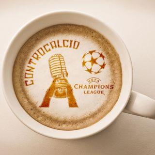 Il caffè della 2.a giornata di Champions League