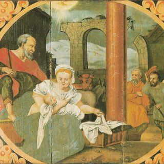 Pillole di teologia S01 E07 - L'umanità di Gesù