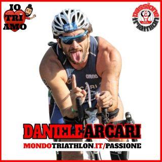 Passione Triathlon n° 146 🏊🚴🏃💗 Daniele Arcari