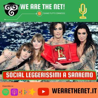 225 - [Appunti] Social Leggerissimi a Sanremo