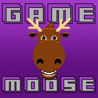 Game Moose Episode 163 – Ryan gets the episode number wrong