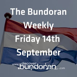 011 - The Bundoran Weekly - September 14th 2018