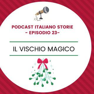 Episodio 23 - Il vischio magico