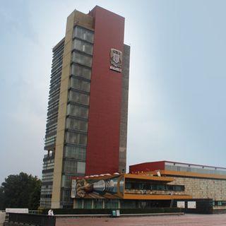 La UNAM aplicó examen a aspirantes enfermos de Covid