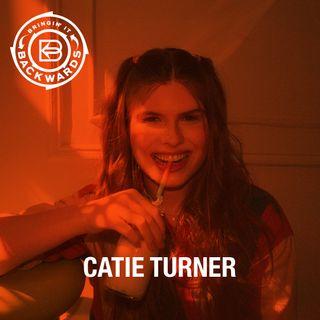 Interview with Catie Turner (Catie Returns!)