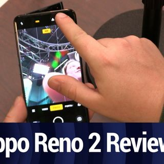 Oppo Reno 2 Review | TWiT Bits