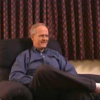 Ward Christensen and Randy Suess BBS Documentary