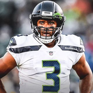 TFP #3 Russell wilson extention, sterling shepard extention, opinions on college qbs