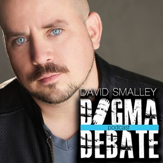 #392 - Catholic Radio Host vs. David Smalley