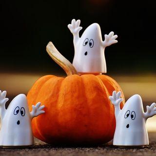 """144- Psico-Halloween: Come affrontare i tuoi """"mostri""""..."""