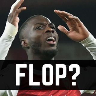 Pépé all'Arsenal sta davvero facendo così male?