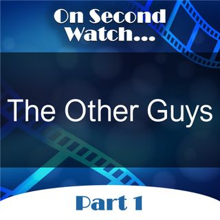The Other Guys (2010) - Part 1, Nostalgia Review