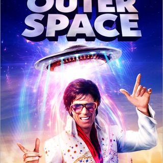 """UFO Buster Radio News – 388: Tracy Wuischpard Writer/Director of the film """"Elvis from Outer Space"""""""