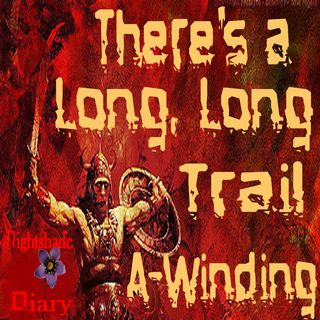 There's a Long, Long Trail A-Winding | Mystery Story | Podcast