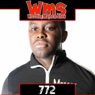 Learning About Labiaplasty | Wrestling Mayhem Show 772