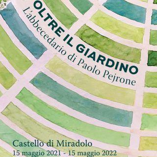 "Paola Eynard ""Oltre il giardino"""