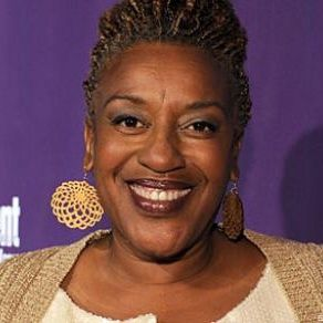 CCH Pounder of NCIS: New Orleans