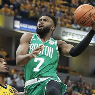 Jaylen Brown Reflects On Teacher Telling Him He'd Wind Up In Jail