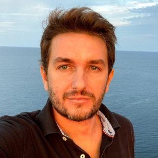 Intervista a Dario Palmieri, creatore del gioco da tavolo Mad.Ride