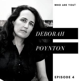 Episode 4: Deborah Poynton