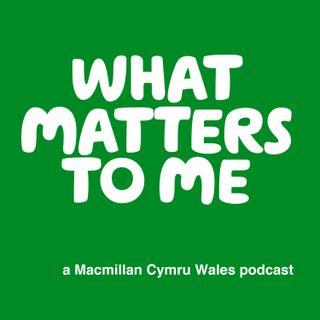 Episode 2 - Wayne's story