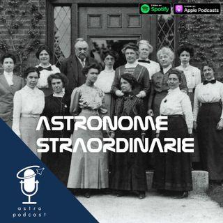 Astronome Straordinarie